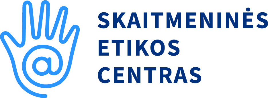 Skaitmeninės etikos centras